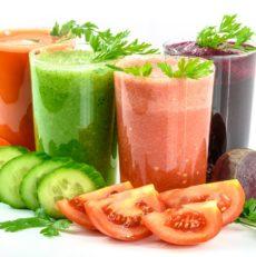 Les bienfaits du jus de légume sur la santé