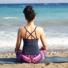 Les gestes pour débloquer et détendre le diaphragme