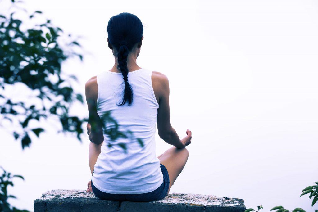 Mal être et méditation