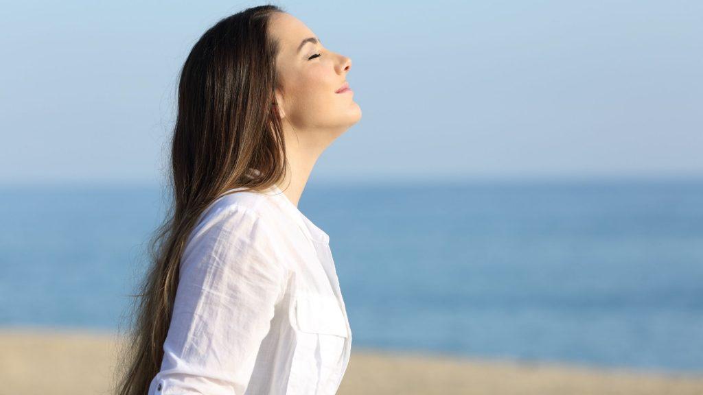 Les solutions naturelles pour soulager un diaphragme bloqué