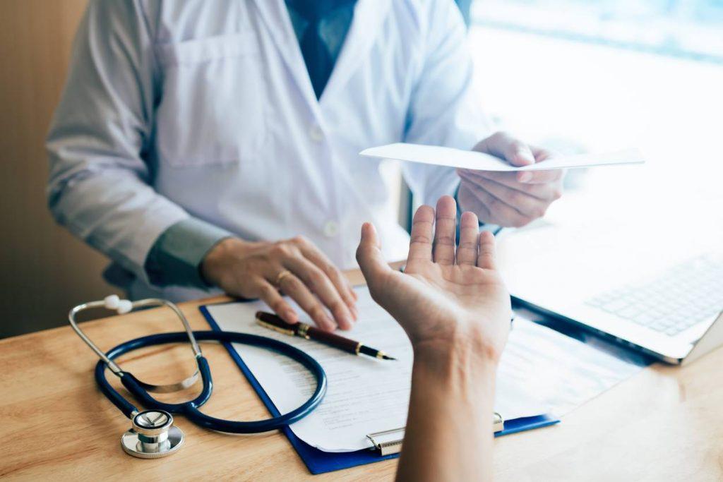 mutuelle santé médecin